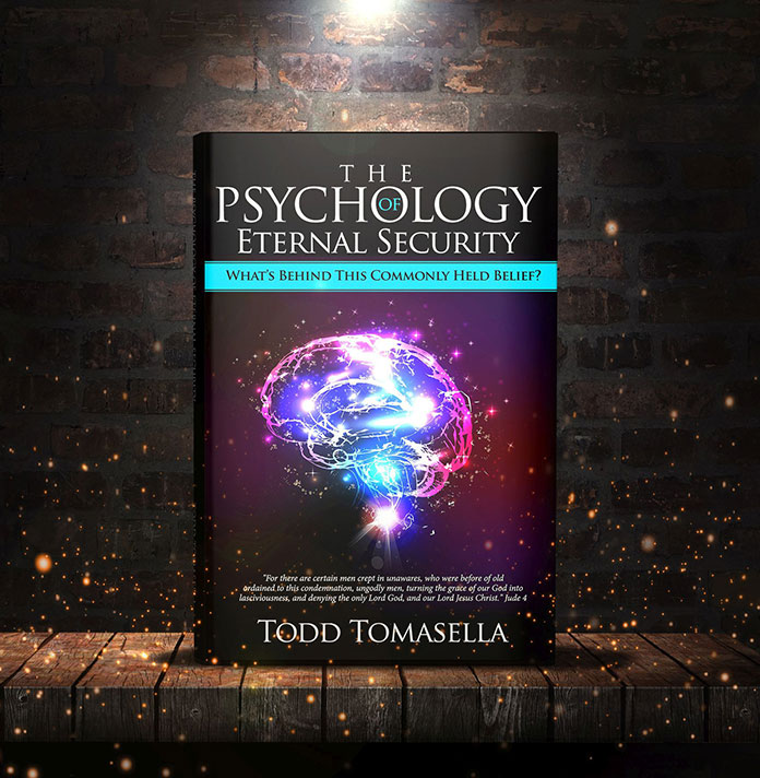 thesis on eternal security Eternal security, once saved always saved, doctrine, dispensational theology, russell earl kelly, baptist, conservative.