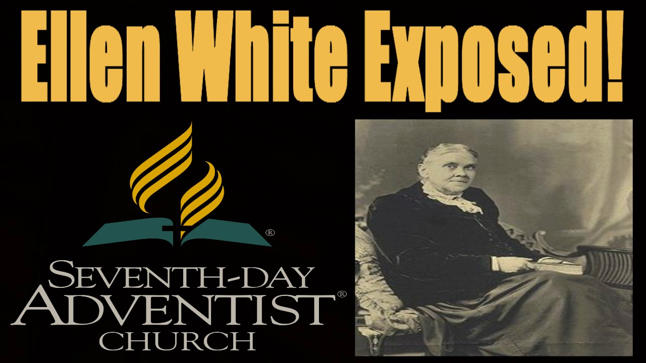 Ellen G White False Prophet (Exposed) VIDEO - Todd Tomasella