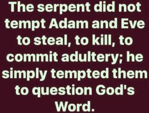 Do We Have God's Word or Do You Need to Know the Original