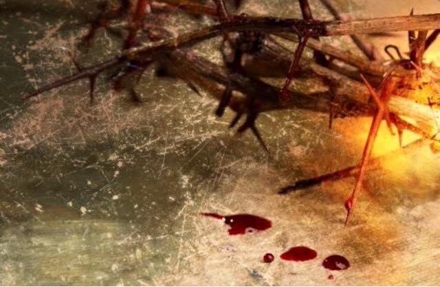Redemption Through Christ's Sacrifice - Todd Tomasella ...