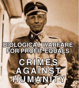 Little Fauci-Nazi is a pathological liar. (pandemic.warroom.org)